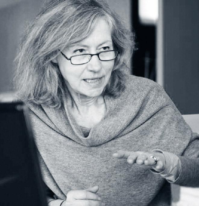 Verena Wriedt